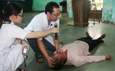 350 đại biểu dự đại hội Hội Thầy thuốc trẻ Việt Nam