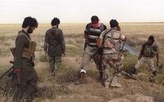 Thua ở Ramadi, IS điên cuồng hành quyết dân thường Iraq