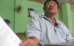 Bồi thường hơn 153 triệu đồng oan sai cho ông Nguyễn Thanh Cần