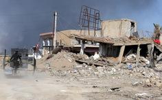 Người dân Ramadi kể cuộc sống kinh hoàng dưới thời IS