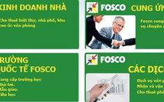 Sớm ổn định hoạt động của Công ty FOSCO