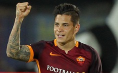 Điểm tin sáng 2-1: Bournemouth mượn Iturbe từ AS Roma