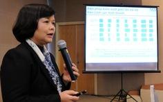 Khác Nhật, một số nhân viên người Việt thường giấu sai sót