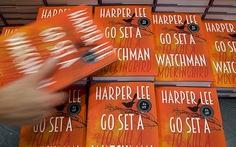 Tiểu thuyết của Harper Lee bán chạy nhất nước Mỹ năm 2015