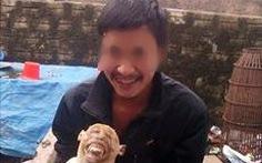 Công an xác minh nam thanh niên khoe giết khỉ trên Facebook