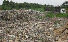 TP.HCM: đề xuất xây nhà máy xử lý rác 520 triệu USD