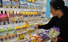 Thuế nhập chất béo khan sẽ là 5%