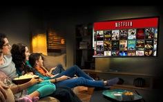 Netflix tới Việt Nam, sôi độngtruyền hình Internet