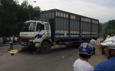 Tài xế xe chở dăm gỗ tông chết 4 người lãnh 5 năm tù