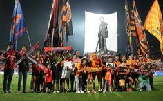 Gặp nhà cải cách của bóng đá Thái