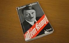 Tự truyện của A.Hitler được bán lại ở Đức