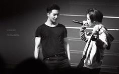 Hai thành viên Winner khoe giọng trong single mới