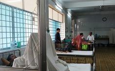 Bắt thủ phạm hai lần vào phòng cấp cứu truy sát bệnh nhân