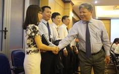 Trúng tuyển lãnh đạo cấp vụ 4 tháng chưa được bổ nhiệm