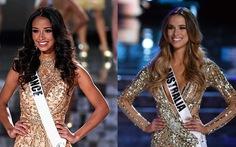 """Hoa hậu Pháp và Úc """"giành"""" danh hiệu Á hậu 3 Miss Universe"""