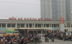 Hà Nội thêm 2.300 lượt xe tết mỗi ngày