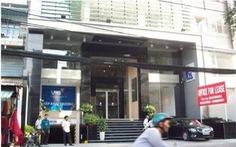 Văn phòng hạng A tại Hà Nội lại tăng giá