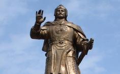 Clip đàohốthăm dò tìmlăng mộ vua Quang Trung