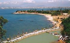 Tăng cường quản lý đất ven biển