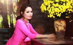 Lương Nguyệt Anh ra mắt MV Tìm về chốn thiêng