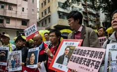 Ông chủ Mighty Current xuất hiện đáng ngờ trên truyền hình Trung Quốc