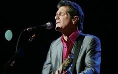 Điểm tin giải trí:Glenn Frey (The Eagles) qua đời