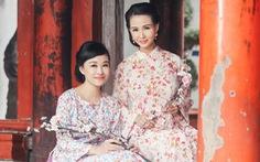 Hoa hậu Sương Đặng xuất hiện trongclip nhạc Xẩm Hà Thành