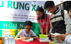 Vụ nước ngọt có ruồi: tặng học bổng cho con anh Võ Văn Minh