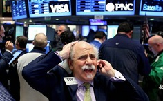 Chứng khoán toàn cầu rớt thê thảm do giá dầu