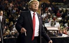 """Giới nghệ sĩ Mỹ xem Donald Trump """"đe dọa nước Mỹ"""""""