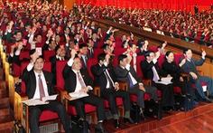 Đại hội Đảng XII: Quy chế bầu cử không mất dân chủ