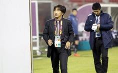 """""""U-23 VN thua UAE vì cầu thủ thiếu kinh nghiệm"""""""