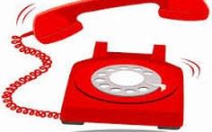 Giám đốc PCCC TP.HCM nhận 10 cuộc gọi phản ánh