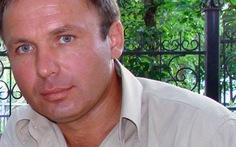 Phi công Nga tố bị Mỹ ngược đãi trong tù