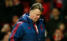 """""""Tôi đáng bị CĐV Manchester United la ó"""""""