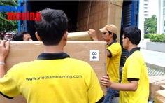 5 lý do lựa chọn dịch vụ chuyển nhà trọn góiVietnam Moving