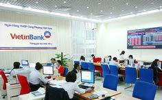 Vietinbank rót 2.000 tỉ đồng cho Tân Thuận IPC