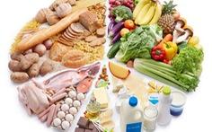Sức khỏe của bạn: Cân bằng dinh dưỡng cho trẻ mùa tết