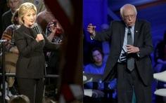 Tổng thống Obama đánh giá bà Clinton cao hơn đối thủ