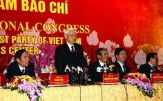 Điểm tin: Công bố danh sách Bộ Chính trị, Ban bí thư Trung ương khóa XII