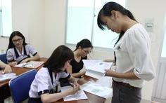 Phương thức tuyển sinh Trường ĐH Thủ Dầu Một