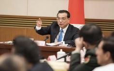 Thủ tướng Trung Quốc khẩu chiến với tỉ phú Mỹ