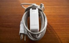 Apple thu hồi sạc máy Mac, iPhone vì nguy cơđiện giật