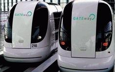 Hà Lan thử nghiệm xe buýt không người lái đầu tiên thế giới