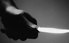 Bắt tạm giam bị can đâm bạn gái 11 nhát dao