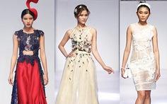 Chung kết Project Runway trình diễn thời trang cảm hứng từ châu Á