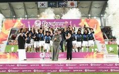 Ngược dòng khó tin, Nhật Bản vô địch Giải U-23 châu Á