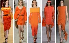 10 kiểu dáng trang phục cho phái đẹp diện trong mùa xuân