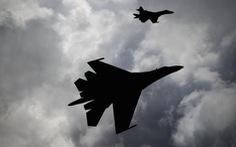 Máy bay Trung Quốc xâm phạm không phận Hàn Quốc, Nhật Bản