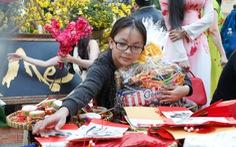 Mùa xuân đầu tiên của Hoa Hải Đường